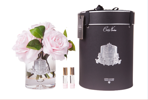 Cote Noire - Luxury Tea Rose - French Pink
