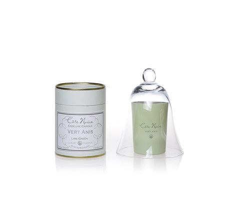 Côte Noire Candle Small - Vert Anis