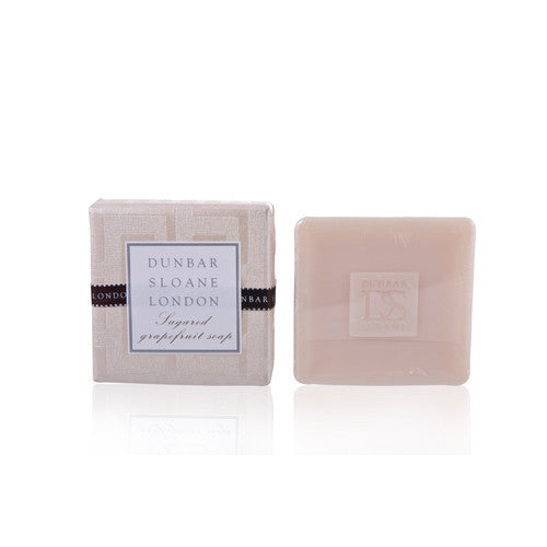 Dunbar Sloane Soap Large - Sugared Grapefruit