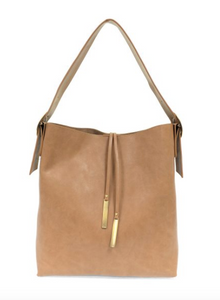 Shelby 2 in 1 Crossbody Bag- Khaki