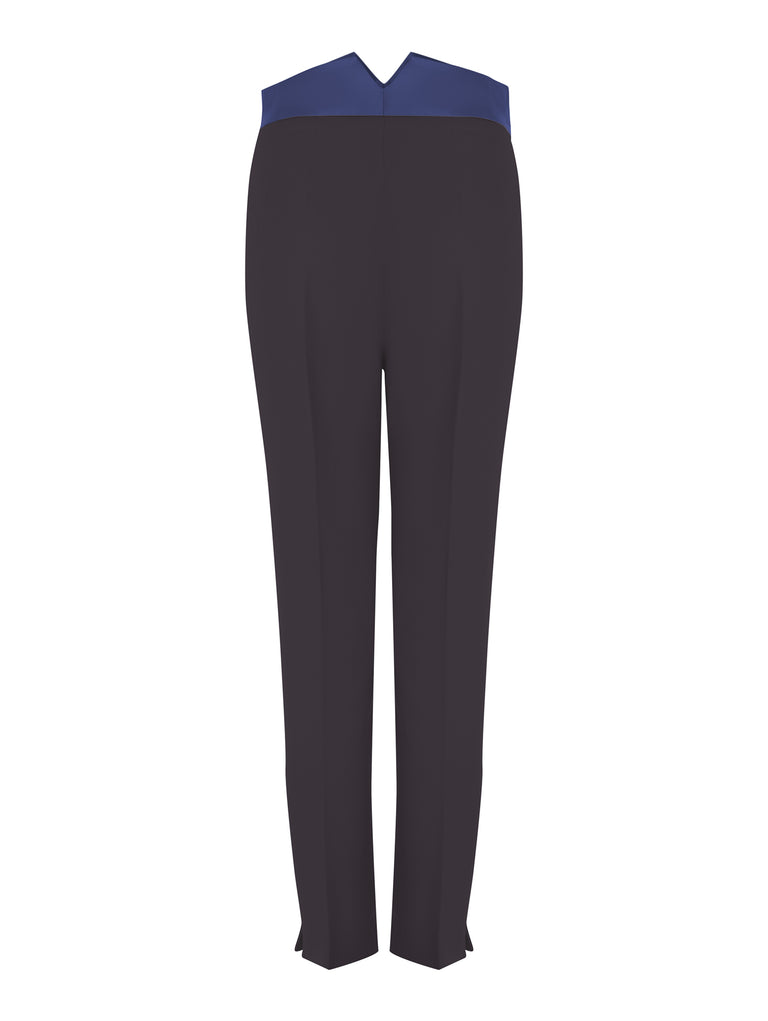 T037S_PILASTER_Tapered Suiting Trousers