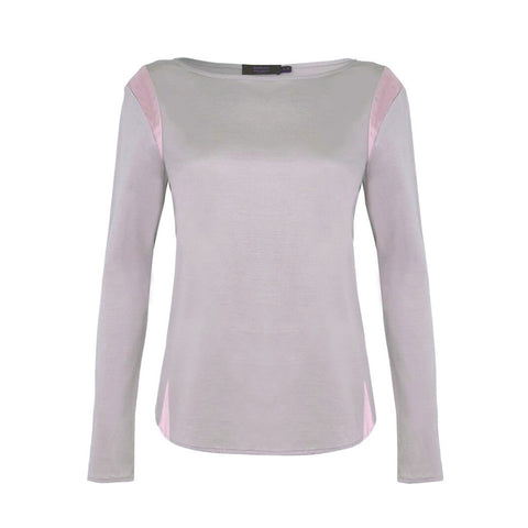 B086 _ BREE _ Cotton Jersey Top