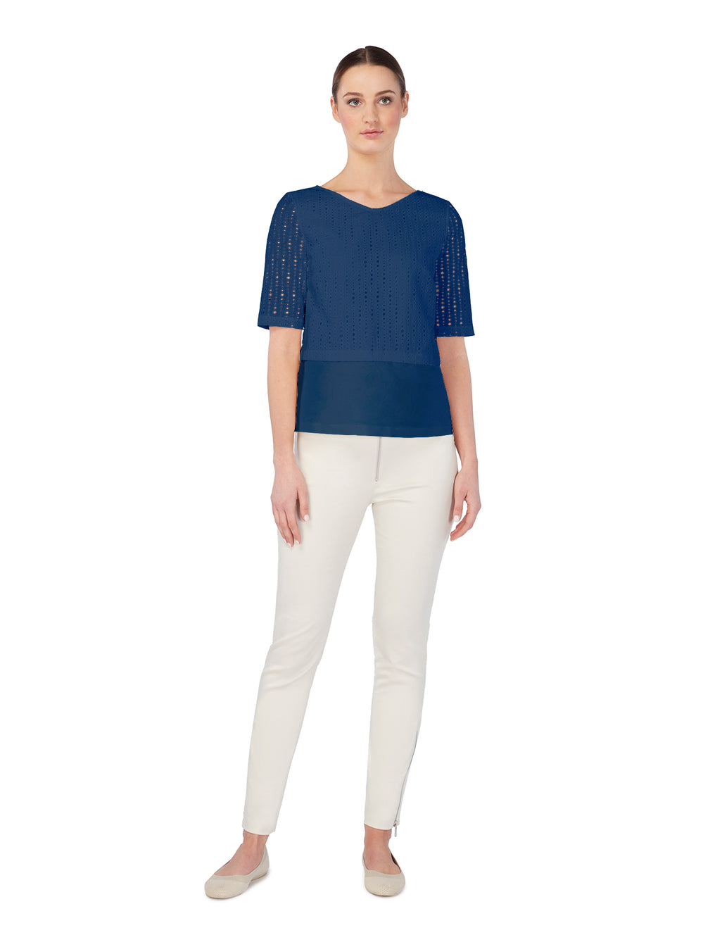 B165B_Calla 2-way Top_Insignia Blue