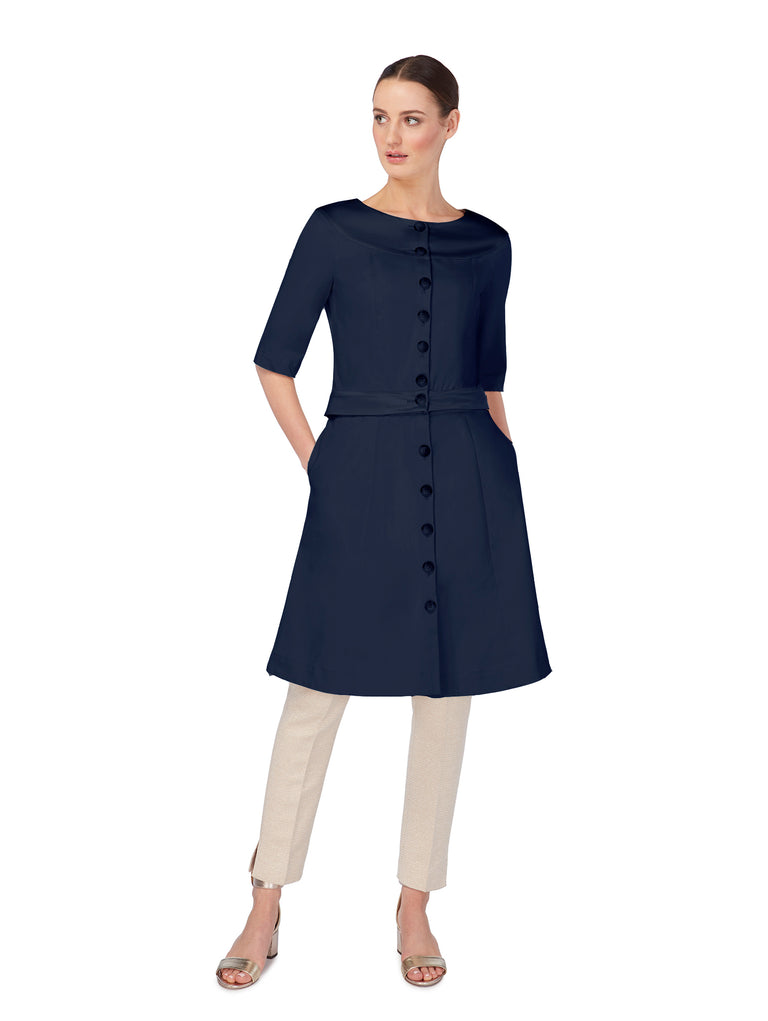 J094L_Amla 4-way Dress Coat_Peacoat