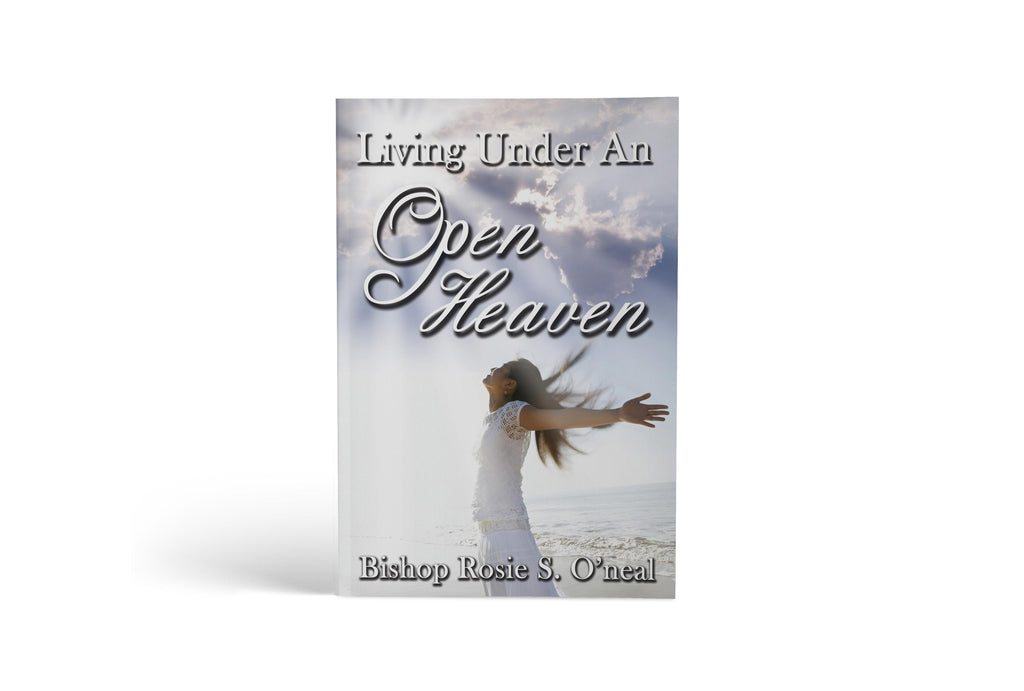 Living Under an Open Heaven