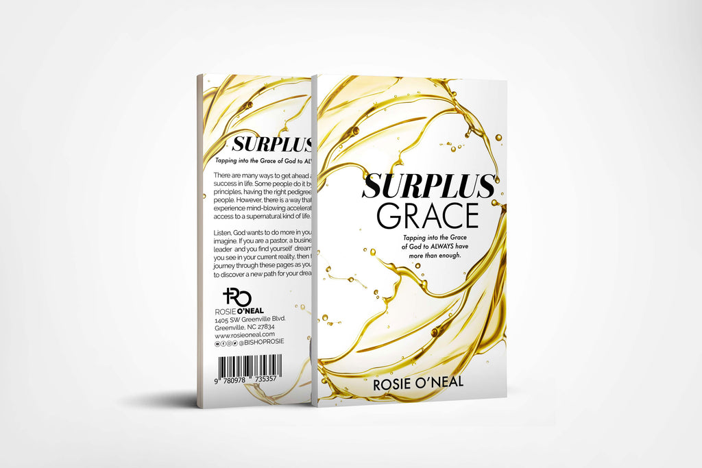 Surplus Grace