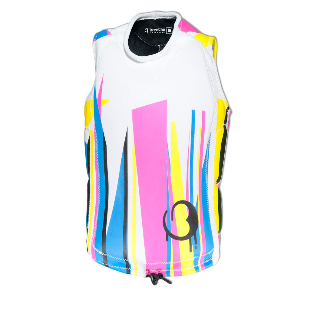 Rubix Crash Vest