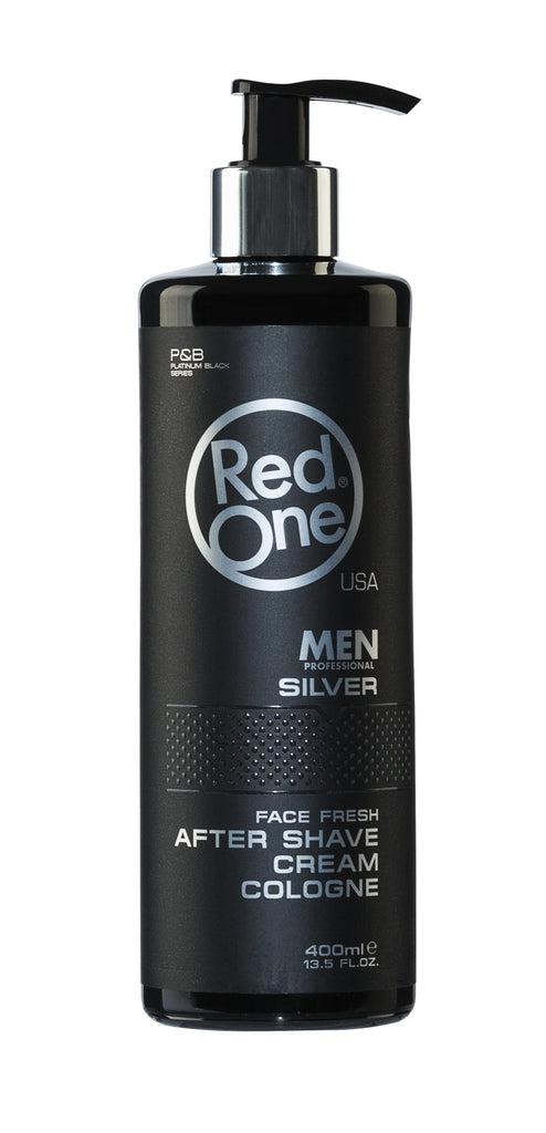 After shave crema RedOne 400 ml - Redist