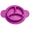 Silicone Plate | Grape