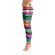 Jelly Bean Stripe Leggings