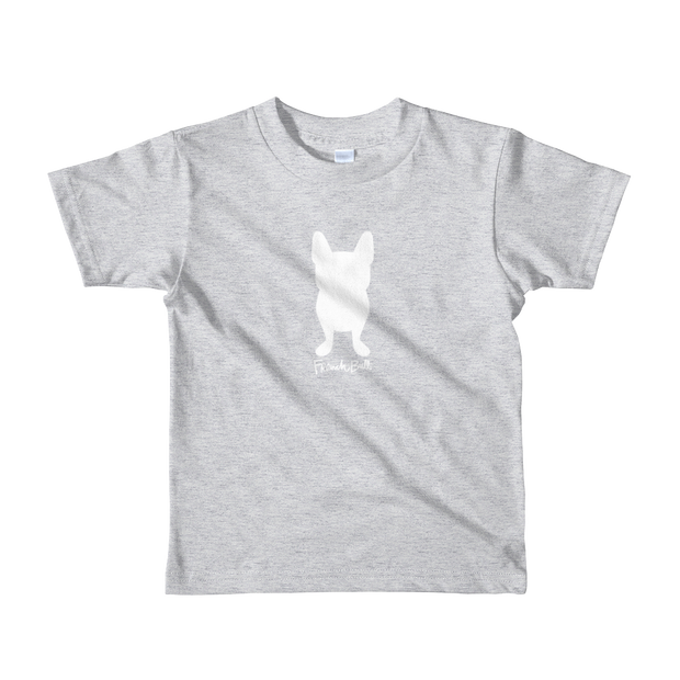 Kid's Frenchie T