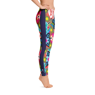 Fantasia Leggings