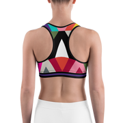 Viva Racer Back Sports bra
