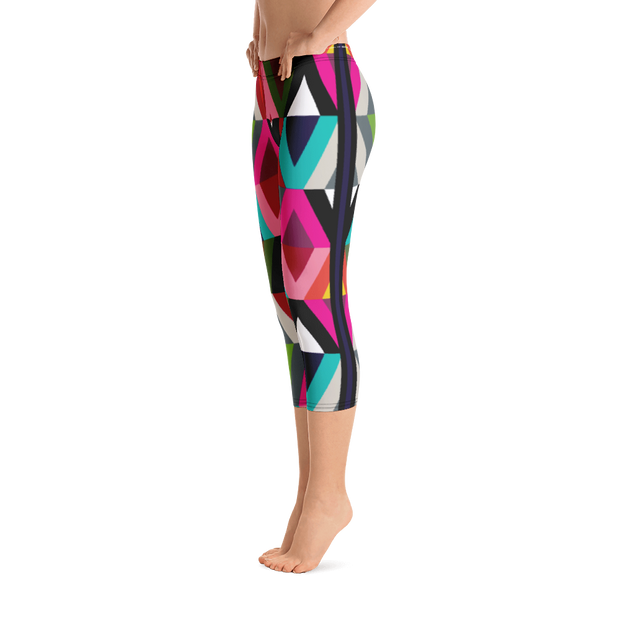 Viva Capri Leggings
