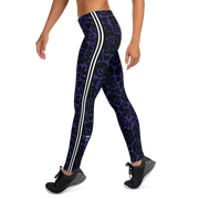 Palais Royal Blue Leggings