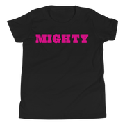 Mighty Girl's Short Sleeve T-Shirt