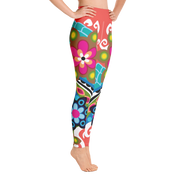 Fantasia Yoga Leggings