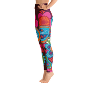 Raj Yoga Leggings