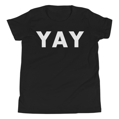 YayGirl's  Short Sleeve T-Shirt