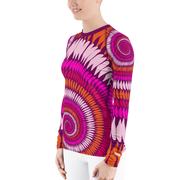 Spiral Women's Rash Guard
