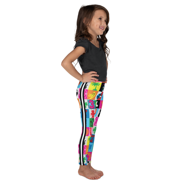 Corita Kid's Leggings