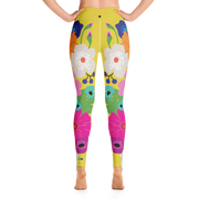 Villa Gold Coast Yoga Leggings