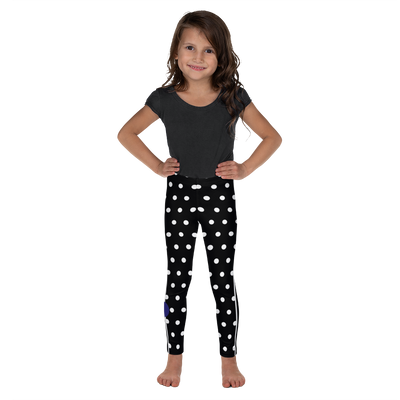 Cookie Dot Mini Kid's Leggings