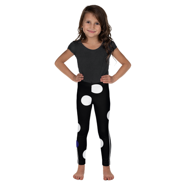Cookie Dot Kid's Leggings