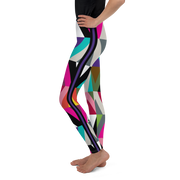 Viva Girl's Leggings