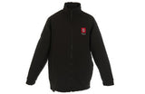 Renault Fleece - Black