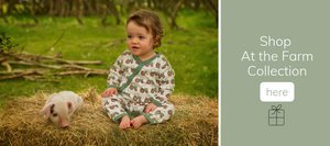 at the farm collection - the baby gifting co