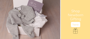 Baby newborn outfit - the baby gifting co