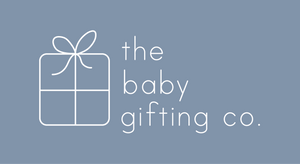 the baby gifting co logo