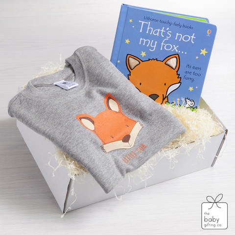 Little Cub Gift Set | The Baby Gifting Co