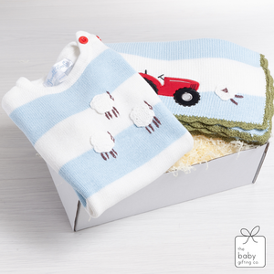 Baby Farm Gift Set | The Baby Gifting Co