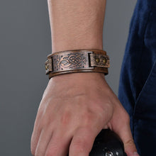 Load image into Gallery viewer, ROMAN FORSE BRACELET