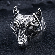 Load image into Gallery viewer, THE NORSE VIKING RING