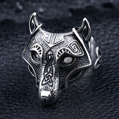 THE NORSE VIKING RING