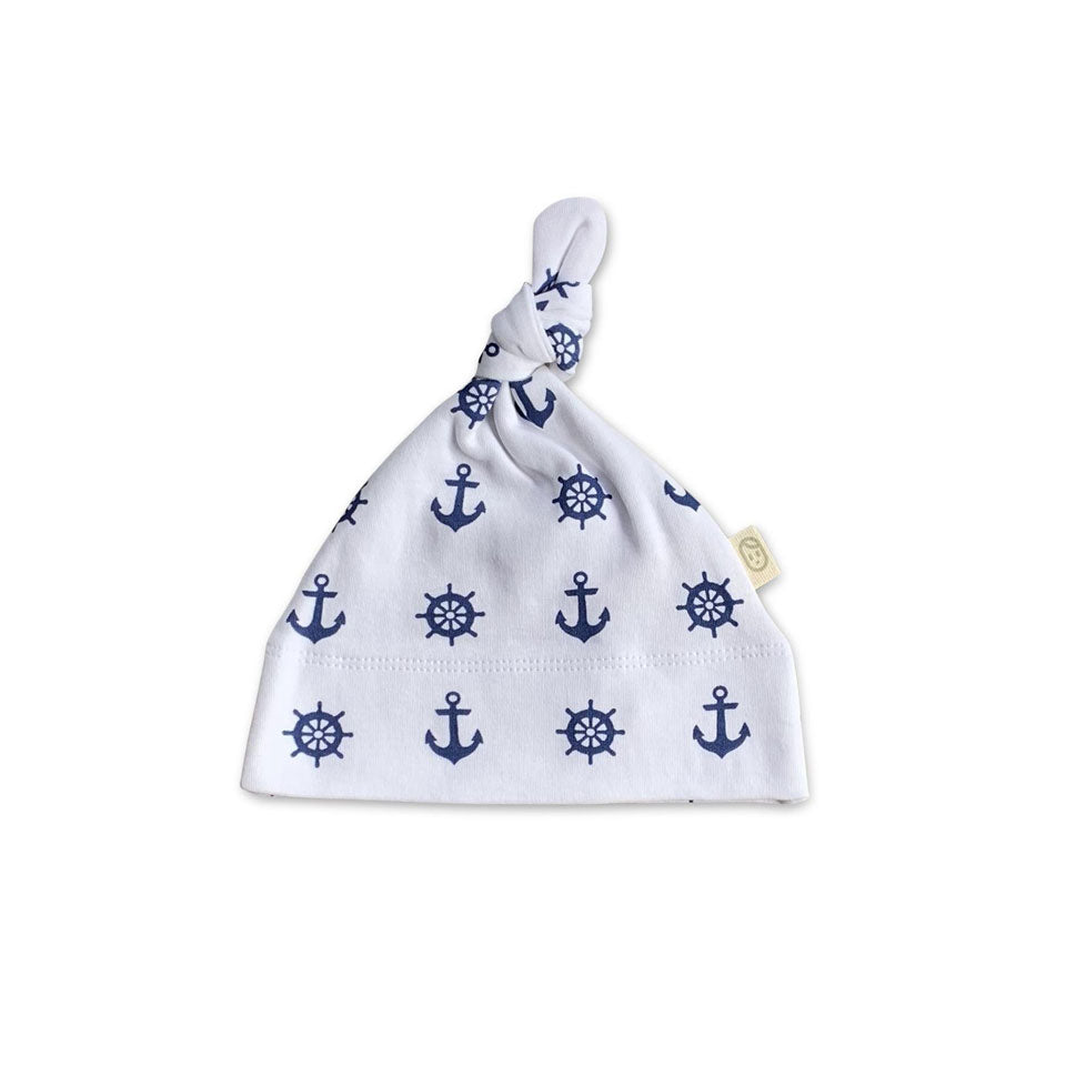 Beanie - Nautical