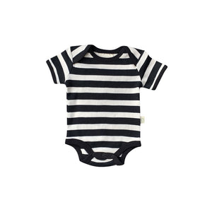 Bodysuit - Black Stripe