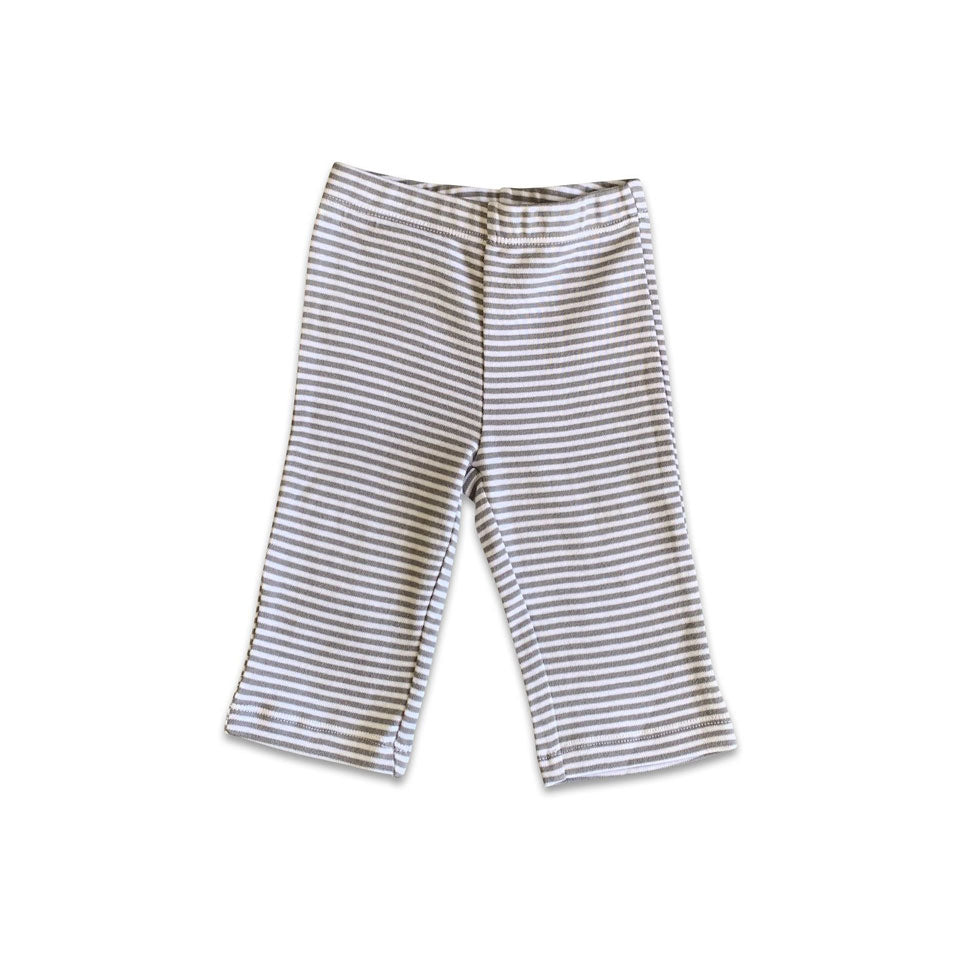 Pants - Grey Stripe