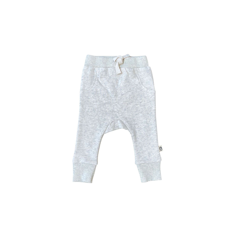 Trackies - Grey Marle