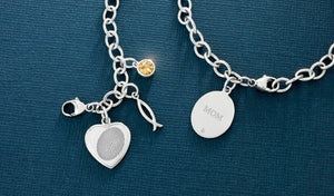 Personalization Options for Custom Jewelry and Keepsakes