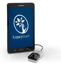 LT SmartScan Fingerprint Capture Package