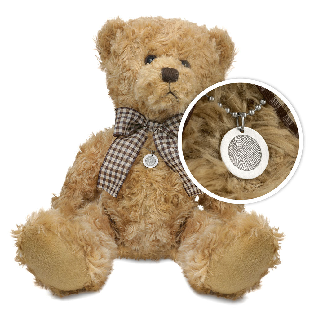 Theo the Keepsake Teddy Bear