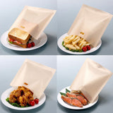 2pcs Reusable Toaster Bags - Allys Select