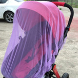 Buggy Shield: Baby Stroller Mosquito Net - Allys Select