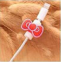 Cartoon Cord Protectors - Allys Select