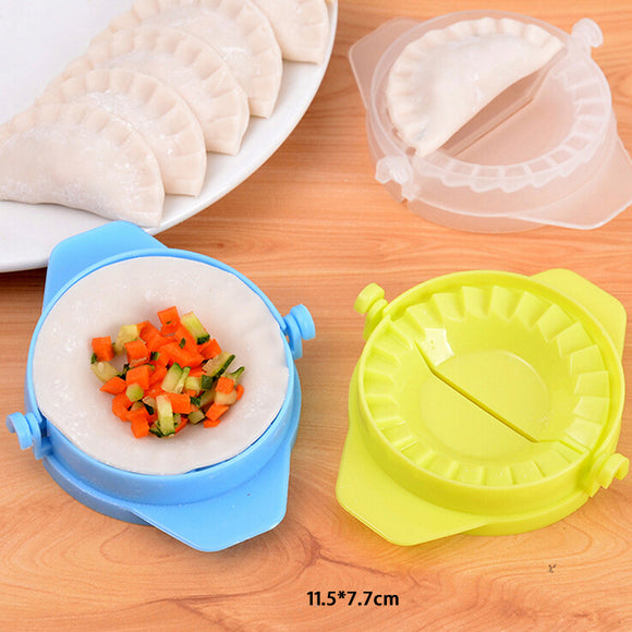 Easy Dumpling Maker - Allys Select