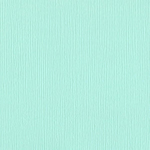 Bazzill Cardstock Turquoise Mist